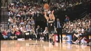 Jason Williams Crossover Mix
