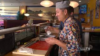Tahoe Lifestyles & Dining Harumi Sushi Oct 18_Seg 1