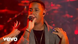 Jeremih - Down On Me (Live on the Honda Stage at the iHeartRadio Theater LA)
