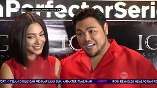 Ivan Gunawan Klarifikasi Hubungannya Dengan Faye Malisorn