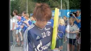 A tribute to Atsuto Uchida