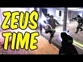 Attack of the Zeus - CSGO Funny Moments