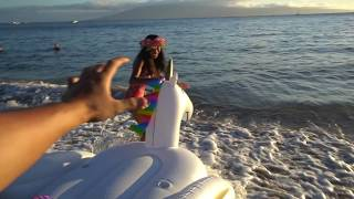 Sex women in hawaii Naked