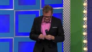 The Price Is Right - Drew Carey Blooper