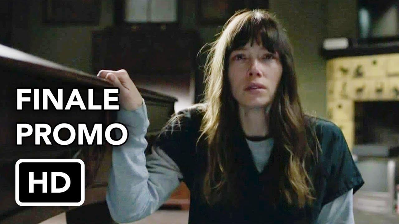 "Download The Sinner 1x08 Promo ""Part VIII"" (HD) Finale"