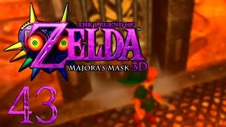 THE LEGEND OF ZELDA MAJORA'S MASK 3D • #43 • Livestream • Let's Play Majora's Mask • Deutsch