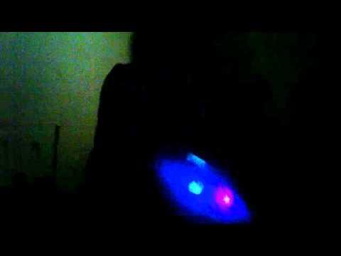 Cosmic Light Show- Prod[i]gy