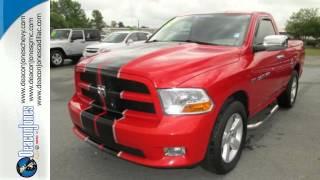 2012 Ram 1500 Smithfield Nc Selma, Nc #640631e