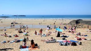 استمرار ارتفاع عدد المصابين بفيروس كورونا بفرنسا للأسبوع الثالث على التوالي