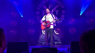 frank turner worse things happen at sea roundhouse london 13052018