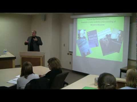 Abdie Kazemipur - A Life in Paradox: The Socio-Economic Experiences of Muslims in Canada