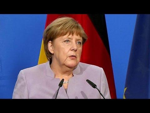 Germany calls on Turkey to tone down rhetoric