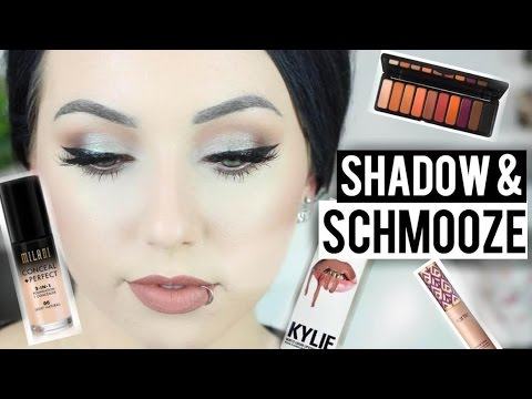 Shadow & Schmooze! Traveling to China, Being an Introvert, Tattoos & Dream guy?!
