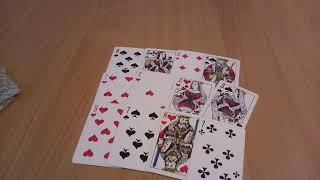 КОРОЛЬ♠ и ДАМА♥ ОТНОШЕНИЯ, гадание онлайн на игральных картах, гадание на любовь