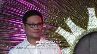 Binibining Cagayan 2014 Panel of Judges (Celebrity Guests) Part 2