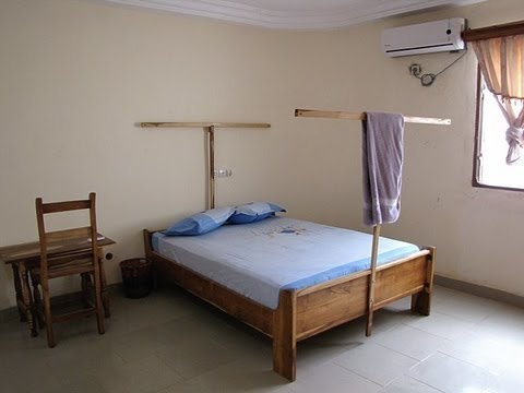 Kara Togo West Africa Apartment - Chambres