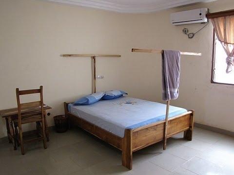 Kara Togo West Africa Apartment - Chambres