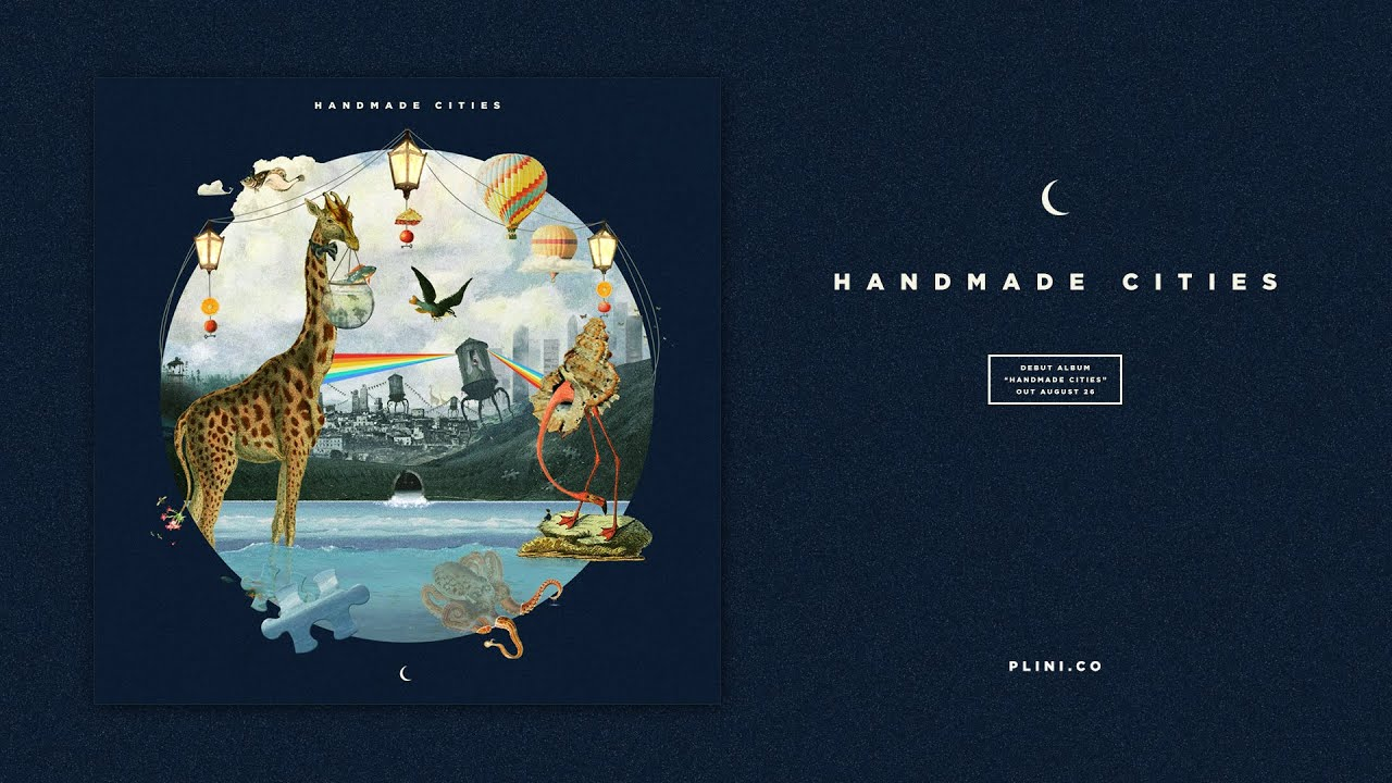 plini handmade cities download