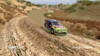 FIA World Rally Championship 'In-Game Trailer' TRUE-HD QUALITY
