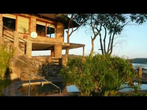 Gondwana Tours & Safaris - Masumu Lodge (Binga in Zimbabwe)