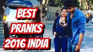 BEST FUNNY PRANKS IN INDIA | KHUJLI PRANK | INVISIBLE MAN PRANK | DUMB AND DEAF PRANK | AUTO PRANK