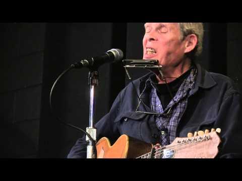 Spider John Koerner - Delia - Live at McCabe