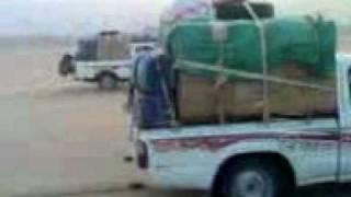 التهريب بين مصر والسودان - الرحلاوى