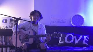 #WaktunyaBaper Bukan Diriku - Samsons (LIVE COVER) by Fredo Aquinaldo.mp3
