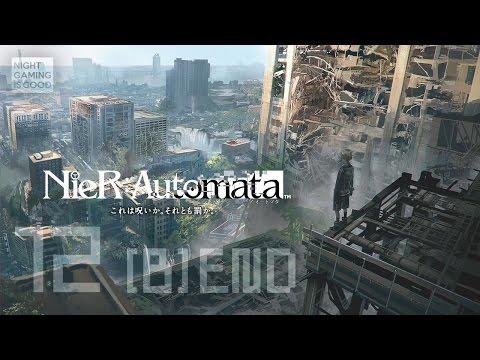【Bルート】NieR:Automata【PS4】