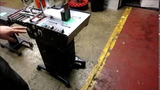 Video AB Dick 1200 Astro 2000 Air Feed EnvelopeCard Feeder w Conveyor download MP3, 3GP, MP4, WEBM, AVI, FLV Juli 2018