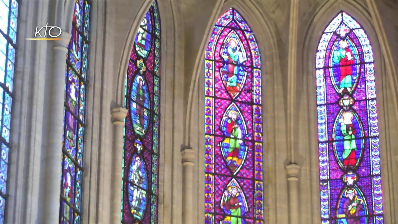 Download Vêpres du 30 septembre 2020 à Saint-Germain-l'Auxerrois