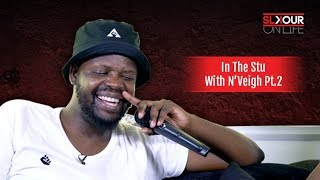 N'Veigh Discusses