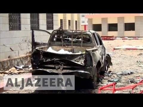 Yemen: ISIL claims responsibility for Aden suicide attack