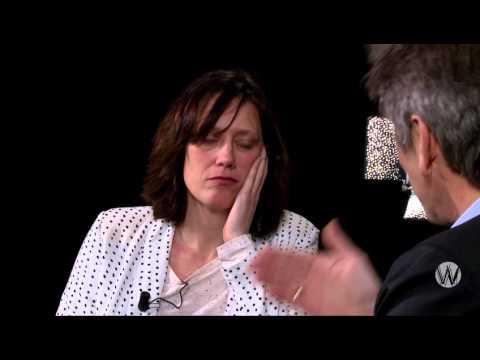 """Dirk van Weelden interviewt Katelijne Schrama over haar film """"Georgica"""""""