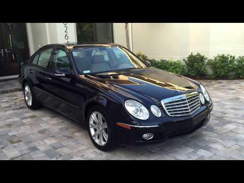 2009 Mercedes-Benz E-Class | Read Owner and Expert Reviews