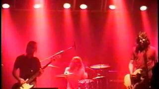 NEBULA - Anything From You - Echo Lounge - Atlanta, GA - 11/14/1998