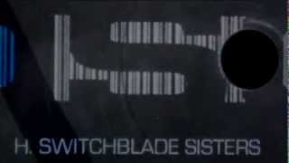 DSCI4 RECORDINGS [ DSCI4LP 002 : SINTHETIX - switchblade sisters - ] drum and bass