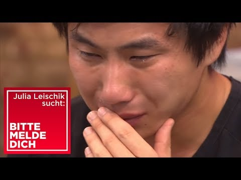 Lange Suche In China: Yifei Sucht Seinen Vater Yuhu! | Bitte Melde Dich | SAT.1