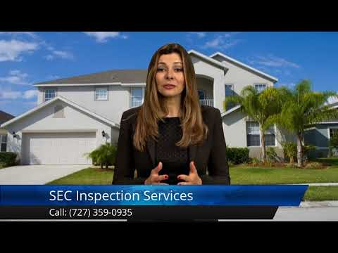 SEC Inspection Services Clearwater Amazing 5 Star Review by Chris C.