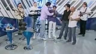 Download lagu Dzej Ramadanovski ft. Sinan S. & Adil - Ucini mi zivot srecni - (Live) - (TV DM SAT)