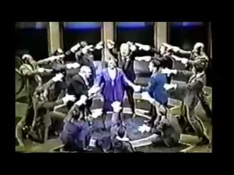 Brotherhood of Man - Matthew Broderick, Ronn Carroll, Lillias White [H2S,1995 Revival] streaming vf