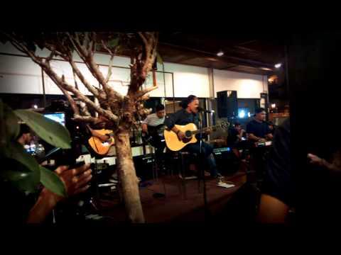 Hari Demi Hari by Oh Chentaku Live @ Halia Inc. Melaka