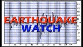 LIVE EarthQuake watch. Stream Test.... thumbnail