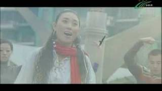 Tibetan Song Two Butterflies_Namkha Tso