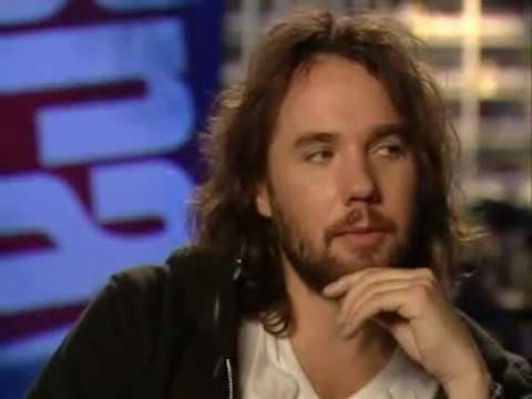 """Kevin Drew - Interview on """"Playlist Uncut"""" (Part 1)"""