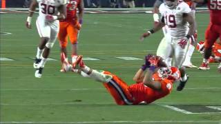 Clemson Football || 2015 Jordan Leggett Highlights