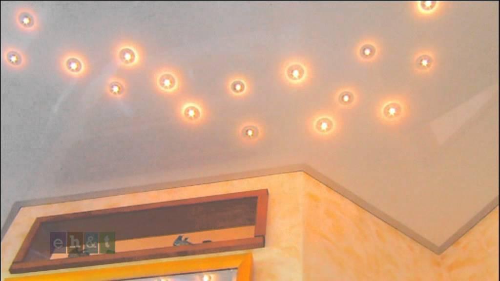 Plameco plafond slaapkamers en badkamer (hoogglas zwart) - YouTube