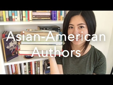 Asian American Author Recommendations II