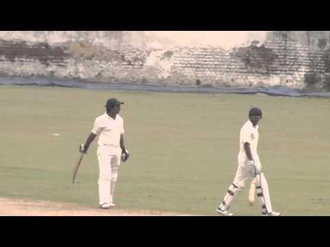 DDCA League Match Paragon cc vs Mishra Sports Club Part02
