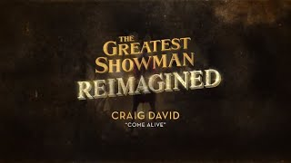 Craig David - Come Alive (Official Lyric Video)